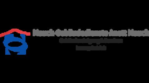 Middle logo mauck gebaeudereinigung