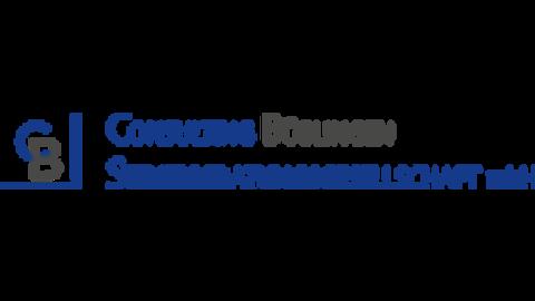 Middle logo schriftzug