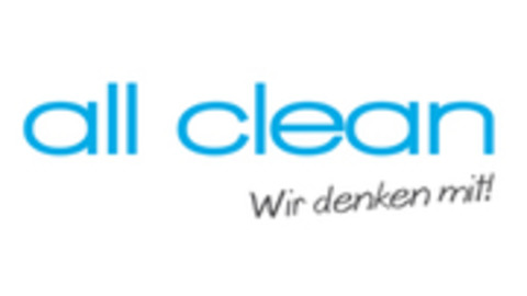 Middle allclean logo