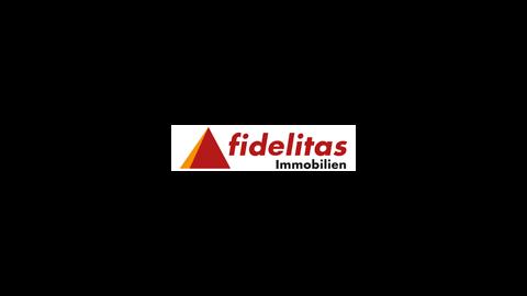Middle fidelitas logo flaeche transparent