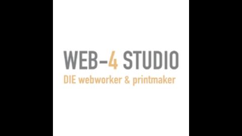 Middle web4 studio logo cube