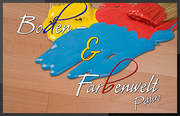 Middle boden    farbenwelt petters logo