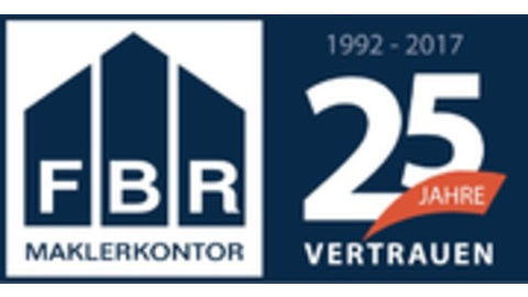 Middle fbr logo 25jahre