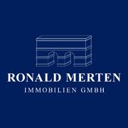 Middle logo rm immobilien zentriert invers