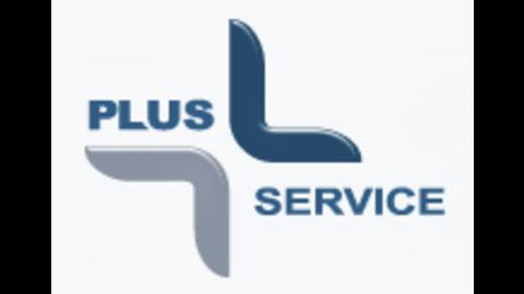 Middle plus logo