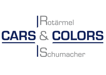 Carsandcolors logo