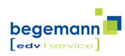 Middle logo edv neu