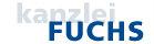 Kanzlei Fuchs Steuer + Wirtschaftsberatung