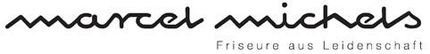 Marcel michels logo banner