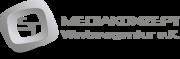 Middle st mediakonzept werbeagentur logo