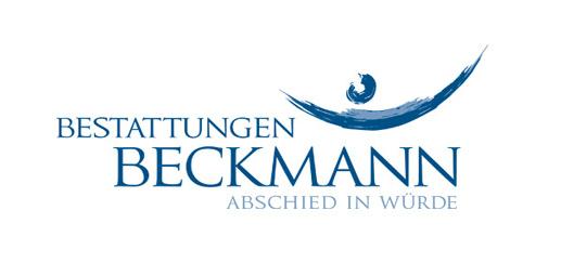 Logo beckmann