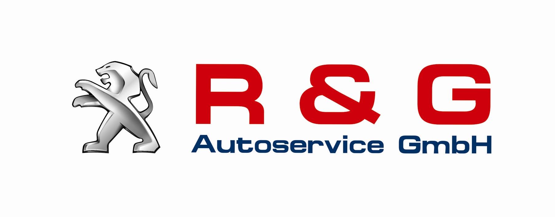 Logo r g