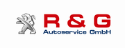 Middle logo r g