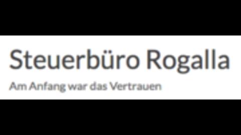 Steuerbüro Rogalla