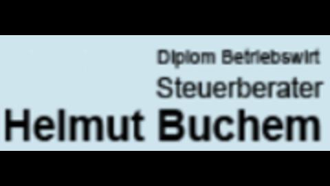 Dipl.- Bw. Helmut  Buchem Steuerberater