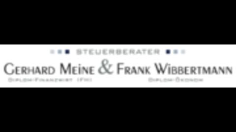 Middle wibber logo
