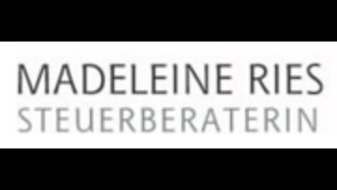 Diplom-Betriebswirtin (FH) Madeleine Ries, Steuerberaterin