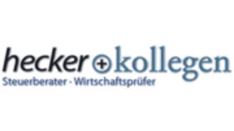 Middle hecker k logo