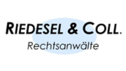 Middle riedesel logo