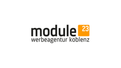 Middle module23 logo schwarz orange rgb 600