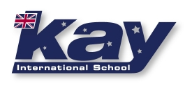 Kay international school logo2012