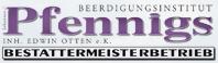 Pfennigs logo