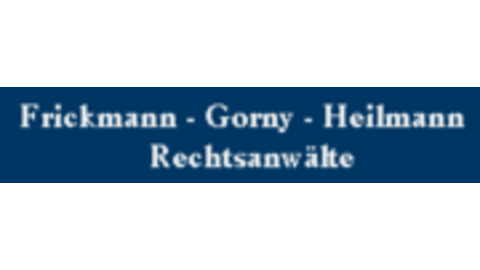 Middle frickmann logo