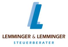 Lemminger logo