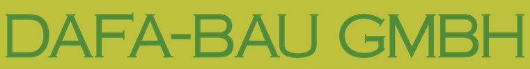 Dafabau logo