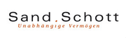 Middle sand schott logo