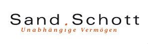 Sand schott logo