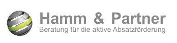 Hamm partner logo