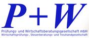 Middle p w logo