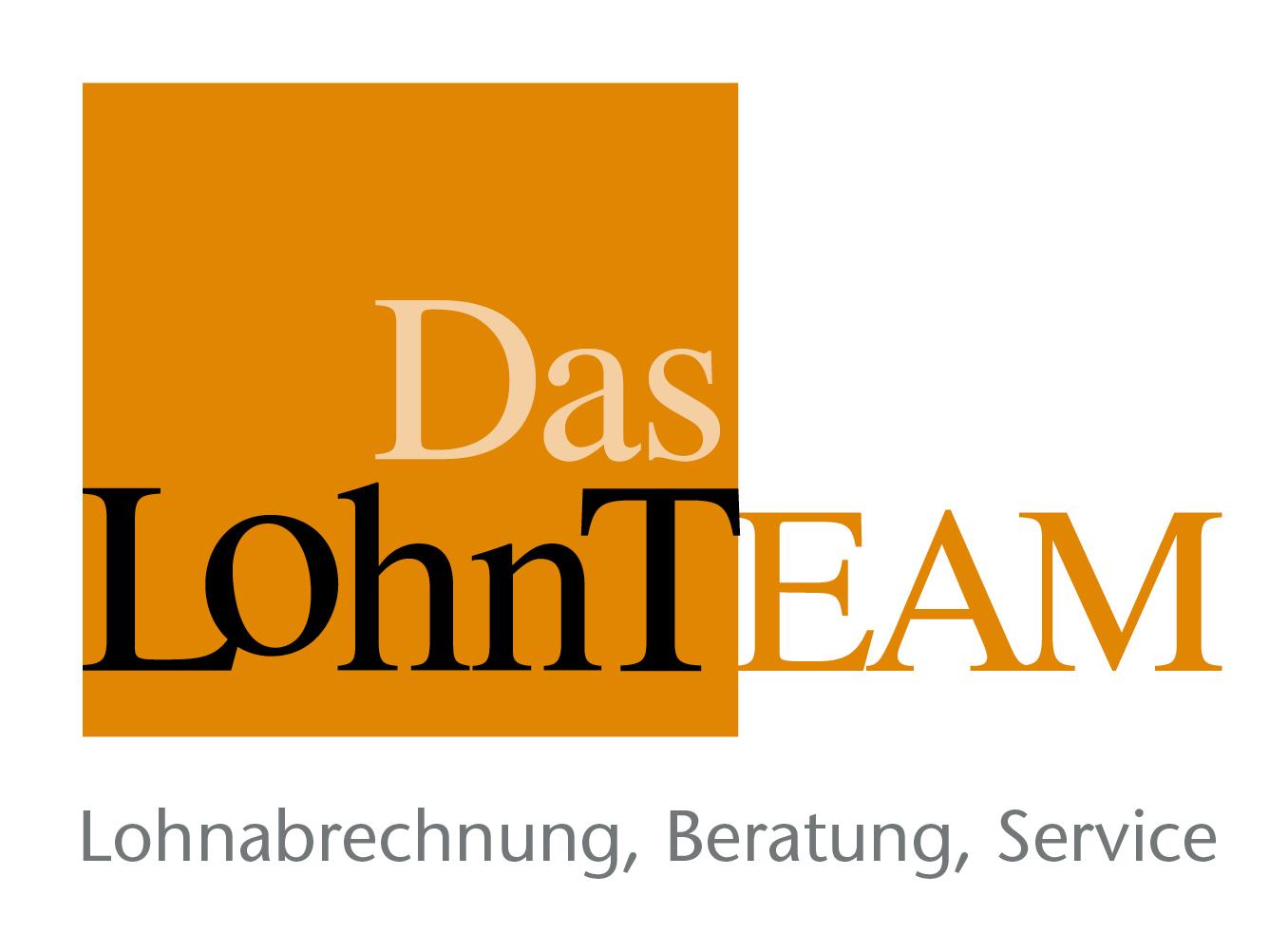 Lohnteam logo aktuell