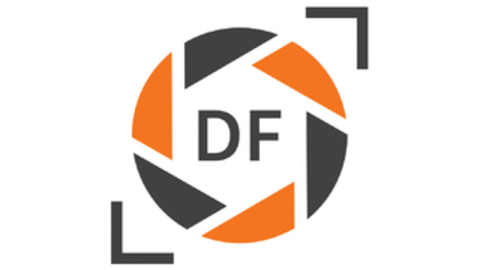 Middle df logo