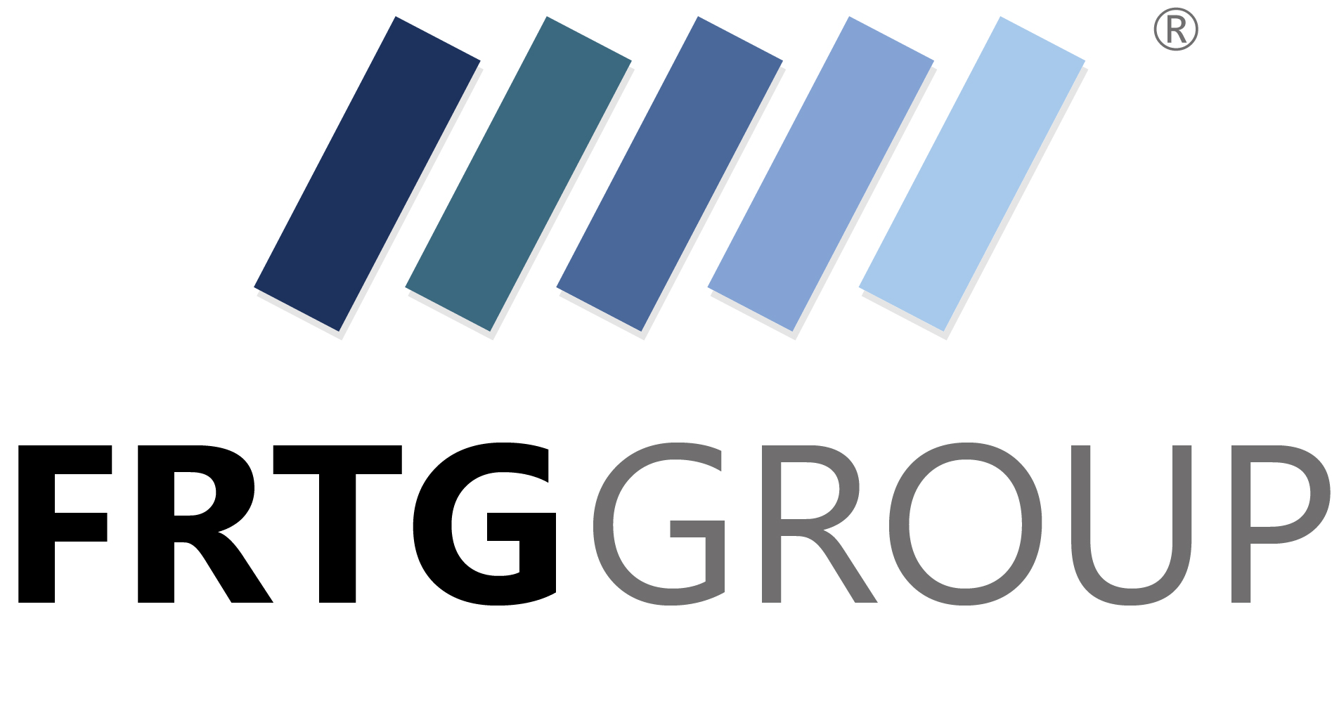 Logo frtg group gro