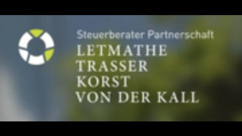 Middle letmathe logo