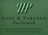 Gust partner logo