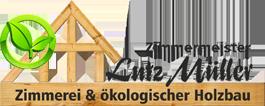 logo zimmerei