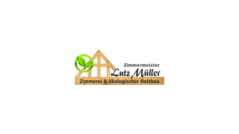 Middle  logo zimmerei