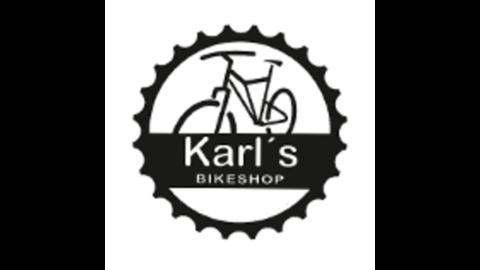 Middle karl logo