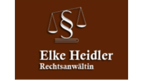 Middle heidler logo