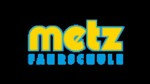 Middle metz logo