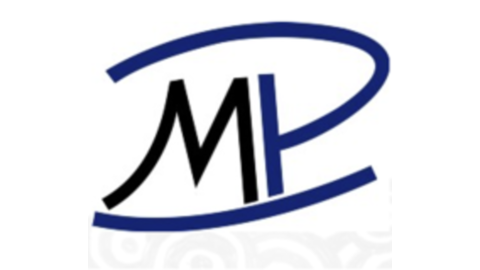 Middle pflumm logo