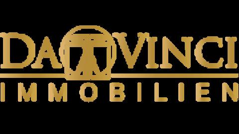 Middle davinci logo menu
