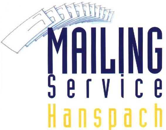 Hanspach logo