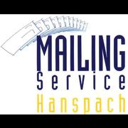 Middle hanspach logo
