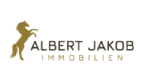 Middle albert jakob immobilien logo