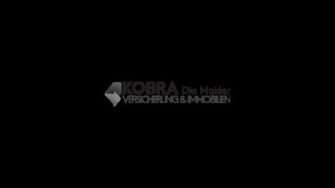 Middle logo kobra
