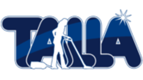Middle logo talla dark